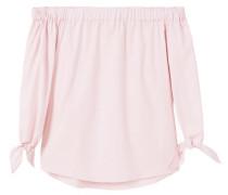 FILAFIL Bluse pink