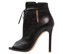 PARIS Ankle Boot schwarz