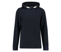 GStar CALOW HOODED SW L/S Kapuzenpullover mazarine blue heather