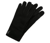 CORE SWEATER Fingerhandschuh mottled black
