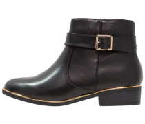 BABS Ankle Boot black