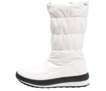 Snowboot / Winterstiefel white