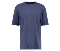 OVERSIZED FIT - T-Shirt basic - dark grey