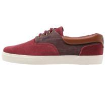 VALEO Sneaker low tawny port/offwhite