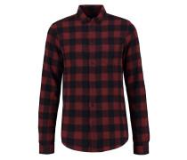 RUPERT Hemd red black