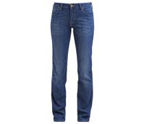 MARION Jeans Straight Leg blue ocean
