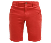 SHINO Shorts medium red