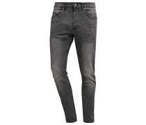CLARK Jeans Slim Fit old black