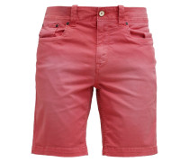 SQUAM LAKE Shorts haute red