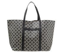 TRINOLAS Shopping Bag black