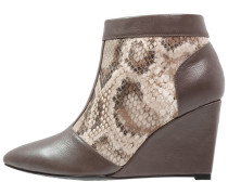 Ankle Boot taupe
