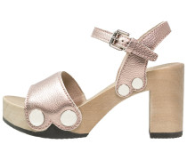 EILYN Clogs bronze