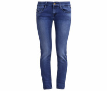 ROSE Jeans Slim Fit blue