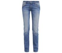 OLIVIA - Jeans Straight Leg - light lounge