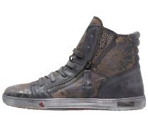 JOMAR Sneaker high antracite