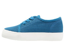 Sneaker low blue