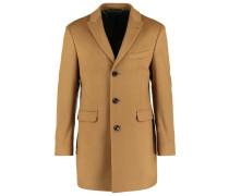 STARTFORD Wollmantel / klassischer Mantel beige