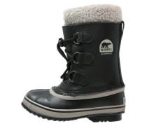 YOOT PAC - Snowboot / Winterstiefel - black