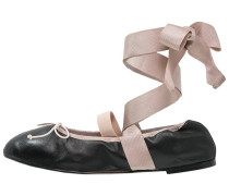PETITE Klassische Ballerina black