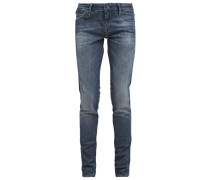 LILLIAN Jeans Slim Fit dark shaded glam
