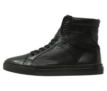 KARMA Sneaker high black