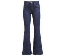 HIGH RISE FLARE Flared Jeans pacific sound