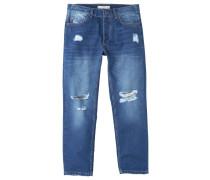 ETHAN - Jeans Straight Leg - blue