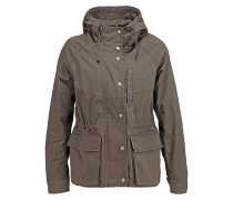 UTILITY Übergangsjacke new army green