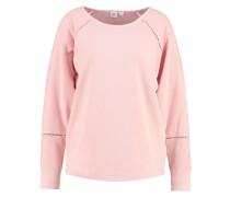 PRETTY Sweatshirt pink dust