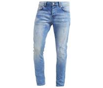 ONSLOOM Jeans Slim Fit light blue denim