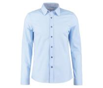 Businesshemd light blue/blue