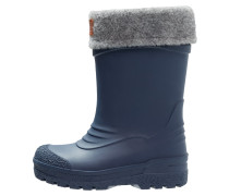 GIMO Snowboot / Winterstiefel blue