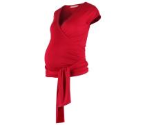 TShirt print red