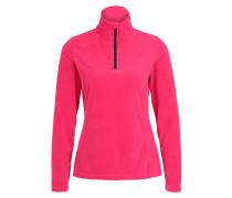 Fleecepullover - pink