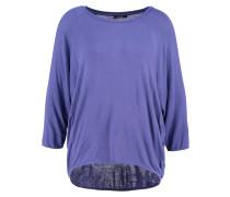 SALTY - Strickpullover - violet blue