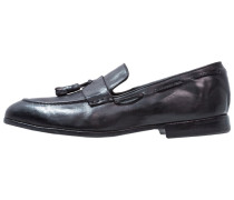 SEAN - Business-Slipper - nero