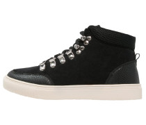 EVIA Sneaker high black