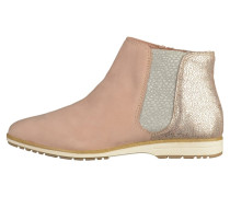 Ankle Boot rose comb
