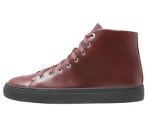 YNGVE Sneaker high wine