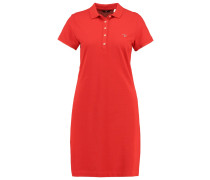 THE ORIGINAL - Freizeitkleid - bright red