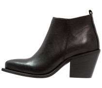 MALIN - Ankle Boot - black