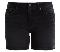 ONYPEARL - Jeans Shorts - black