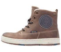DOUG Sneaker high taupe/navy