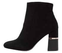 DIVINE High Heel Stiefelette black