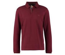Poloshirt ruby