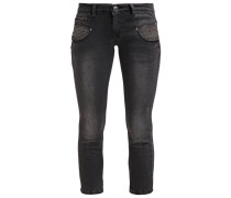 ALEXA CROPPED Jeans Skinny Fit ychain