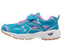 BOB Sneaker low blau/pink
