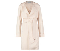 Trenchcoat soft pink