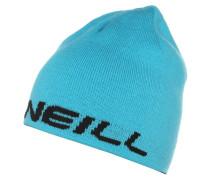 Mütze - teal blue