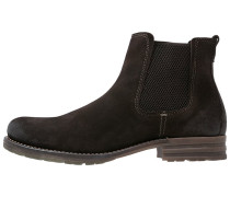 CRUSHER Stiefelette brown